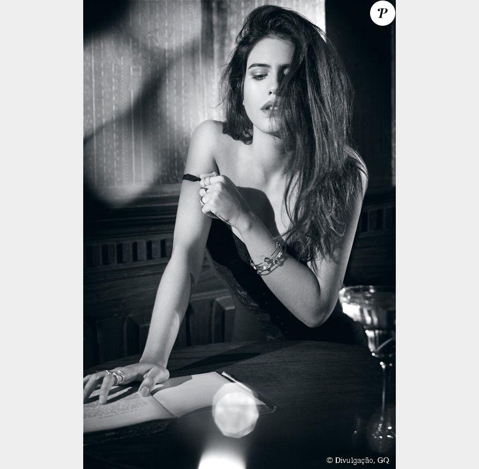 baae0d13253 Antonia Morais conta o que lhe seduz em um homem   Inteligência e ...