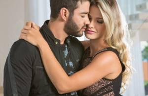 De casamento marcado, Gusttavo Lima fala sobre manias que só Andressa Suita sabe