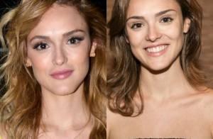 Antes e depois: confira os famosos que mudaram de visual em julho. Veja fotos!