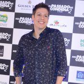 Fábio Porchat nega ser gay e polemiza citando outros atores: 'Quem é, não falam'