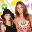 Filha de Cindy Crawford, Kaia Gerber assina contrato com agência de modelos