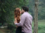 'Amor à Vida': Thales pede Nicole em casamento, Lídia desconfia e fala com Pilar