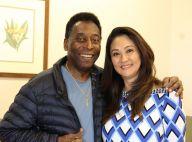 Pelé, de 74 anos, recebe alta hospitalar após cirurgia na coluna, em São Paulo