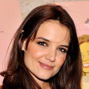 Katie Holmes vai comemorar um ano sem Tom Cruise com uma festa de divórcio!
