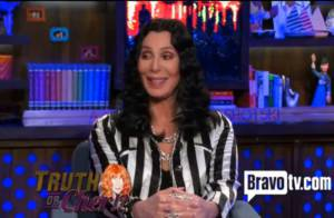 Cher fala sobre affair com Tom Cruise nos anos 80: 'Está no meu top 5'