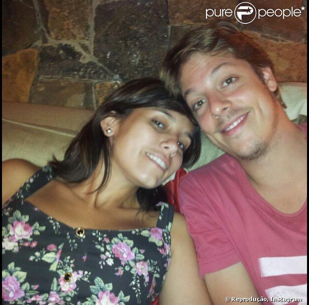Fábio Porchat conversou com o Purepeople sobre a crise no casamento com Patrícia Vazquez, afirmando que a grande quantidade de trabalho o levou a uma dificuldade geral, nesta quinta-feira, 4 de julho de 2013