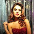 Os fios ruivos de Paloma Bernardi viraram os queridinhos entre as mulheres