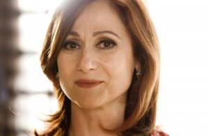 Zezé Polessa deixa elenco de 'Joia Rara' e é substituída por Ana Lúcia Torre