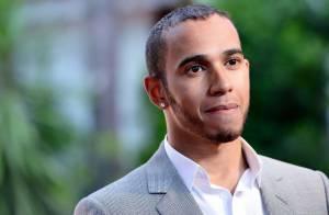 Lewis Hamilton tenta superar término com Nicole Scherzinger: 'Muito difícil'