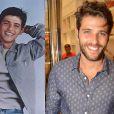 Bruno Gagliasso também esteve no elenco de 'Chiquititas', na pele de Rodrigo