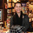 'Mas ainda estou viva, posso produzir outras coisas. Isaura faz parte do meu passado', disse Lucélia Santos