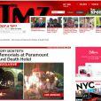 Cory Monteith está recebendo homenagens de fãs na porta do hotel que foi encontrado morto, no Canada, e na porta da Paramount Pictures, em Los Angeles