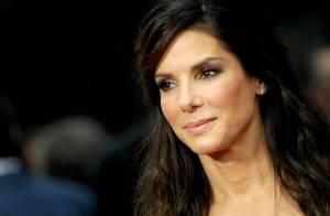 Sandra Bullock completa 49 anos prestes a lançar mais dois filmes