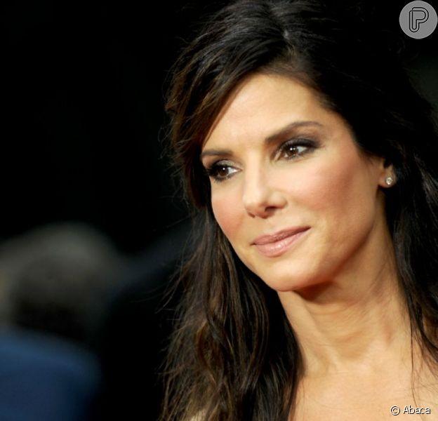 Sandra Bullock completa 49 anos nesta sexta-feira, 26 de julho de 2013