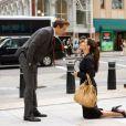 No filme 'A Proposta', Sandra Bullock interpretou uma editora de livros bem sucedida que vive ilegalmente nos Estados Unidos e precisa arranjar um marido para não ser deportada