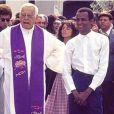 O inesquecível padre Hipólito, interpretado por Paulo Gracindo, em 'Roque Santeiro' (1985)