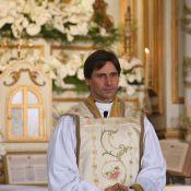 Papa Francisco chega nesta segunda ao Brasil; relembre os padres da ficção