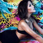 Pérola Faria completa 22 anos esbanjando sensualidade como Yasmin em Dona Xepa
