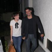 Deborah Secco e Allyson Castro romperam sem ressentimento, diz amigo do ex-casal