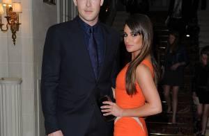 Cory Monteith planejava surpresa para comemorar os 27 anos de Lea Michele