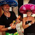 Susana Vieira e Sandro Pedroso estão noivos