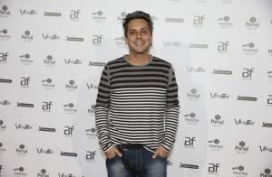 Alexandre Nero será vilão na próxima novela das sete, 'Além do Horizonte'