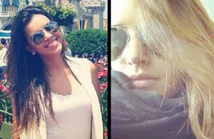 Mariana Rios não está loira! Atriz ainda vai mudar o cabelo para próxima novela