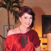 Bia Arantes nega recaída com ex-namorado, o ator Ronny Kriwat: 'É amizade'