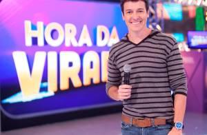Programa de Rodrigo Faro na Record deve voltar a ser exibido aos sábados