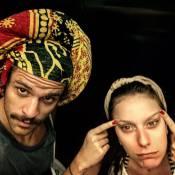 Caroline Abras e Alejandro Claveaux estão vivendo affair, diz jornal