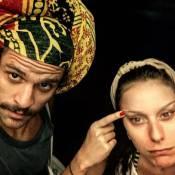 Caroline Abras nega namoro com ator Alejandro Claveaux: 'Dois grandes amigos'