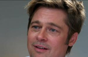 Brad Pitt fala sobre cirurgias de prevenção de Angelina Jolie: 'Muito comovente'