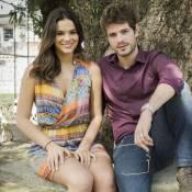 Final da novela 'I Love Paraisópolis':Mari (Bruna Marquezine) dá à luz trigêmeos