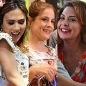 Final da novela 'I Love Paraisópolis': Eva, Danda e Paulucha terminam grávidas