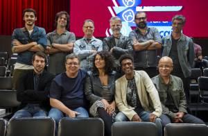 Após 3 meses, 'Tomara que Caia' está fora da grade de programação da Globo