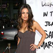Mila Kunis completa 30 anos e se destaca pelo seu estilo. Veja alguns looks!