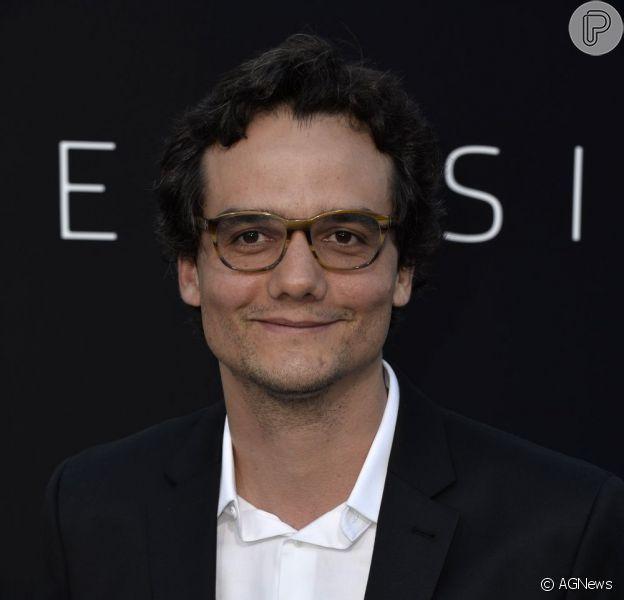 'Elysium', filme que conta com Wagner Moura no elenco, estreou em primeiro lugar nos Estados Unidos