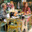 Marina Ruy Barbosa escuta depoimento de Walcyr Carrasco e comenta as cenas de Nicole em 'Amor à Vida'