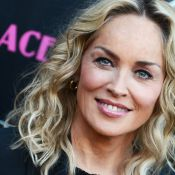Sharon Stone conta que está gostando de envelhecer: 'Eu escolho a felicidade'