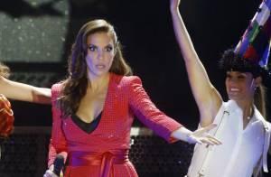 Ivete Sangalo, em turnê nos EUA, descarta gravar em inglês: 'Seria um desastre'