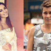 André Gonçalves vai se casar com cantora Bianca Chami; relembre amores do ator