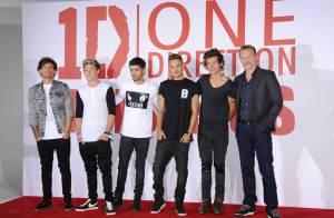 One Direction lança primeiro filme, 'This Is Us', nesta terça-feira, em Londres