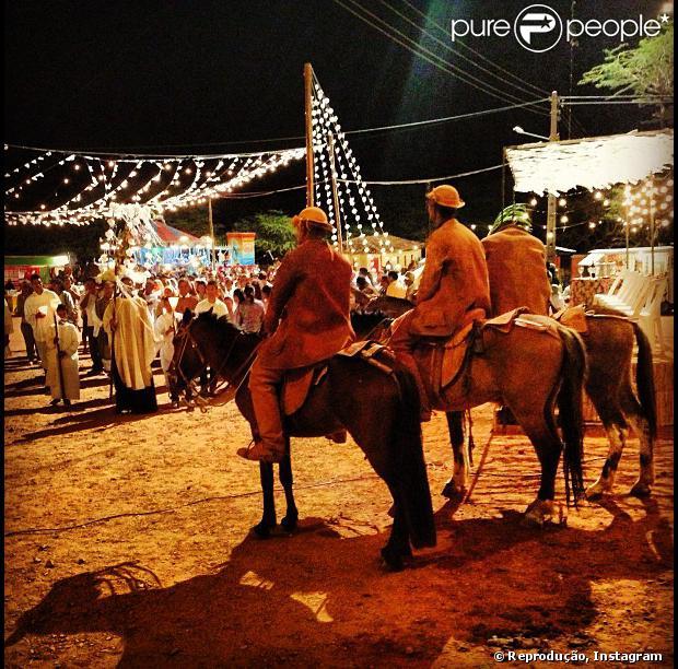 'Amores Roubados' tem cenas gravadas em Juazeiro, interior da Bahia