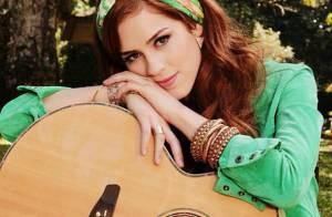Sophia Abrahão: veja foto da atriz com o cabelo ruivo para 'Amor à Vida'