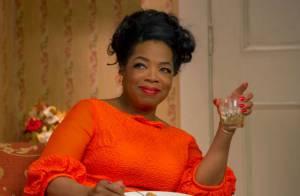 Com Oprah Winfrey, 'O Mordomo' alcança 1° lugar nas bilheterias dos EUA