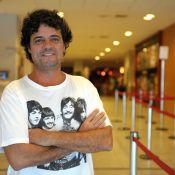 Felipe Camargo vai interpretar Ronaldo Bôscoli em musical sobre Elis Regina