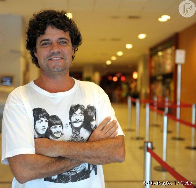 Felipe Camargo vai interpretar Ronaldo Bôscoli no teatro, informou o jornal 'Diário de S. Paulo' desta segunda-feira, 26 de agosto de 2013