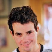 Anderson Di Rizzi, o Carlito de 'Amor à Vida', revela maior sonho: 'Ser pai'
