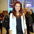 Paloma Bernardi contou que está acostumada com o assédio das fãs em relação ao namorado, Thiago Martins