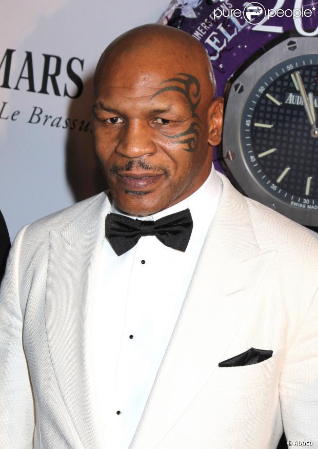 Mike Tyson desabafa sobre <b>vício</b> em álcool e <b>drogas</b>: &#39;Eu não vou <b>...</b> 2014